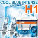 Žárovka OSRAM Cool Blue Intense H1 55W - 2ks