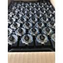 Žárovky 10ks PHILIPS H7 24V 70W PX26d