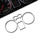 tacho - kroužky pro VW Golf 4 Bora