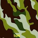 Maskáčová TLKC-504 polepová fólie 152x50cm - interiér/exteriér_1