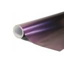 Chameleon 3D modrofialová polepová fólie 152x50cm - interiér/exteriér_1