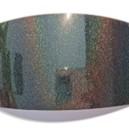 Chromovaná laserová světle šedá polepová fólie 152x50cm - interiér/exteriér_1